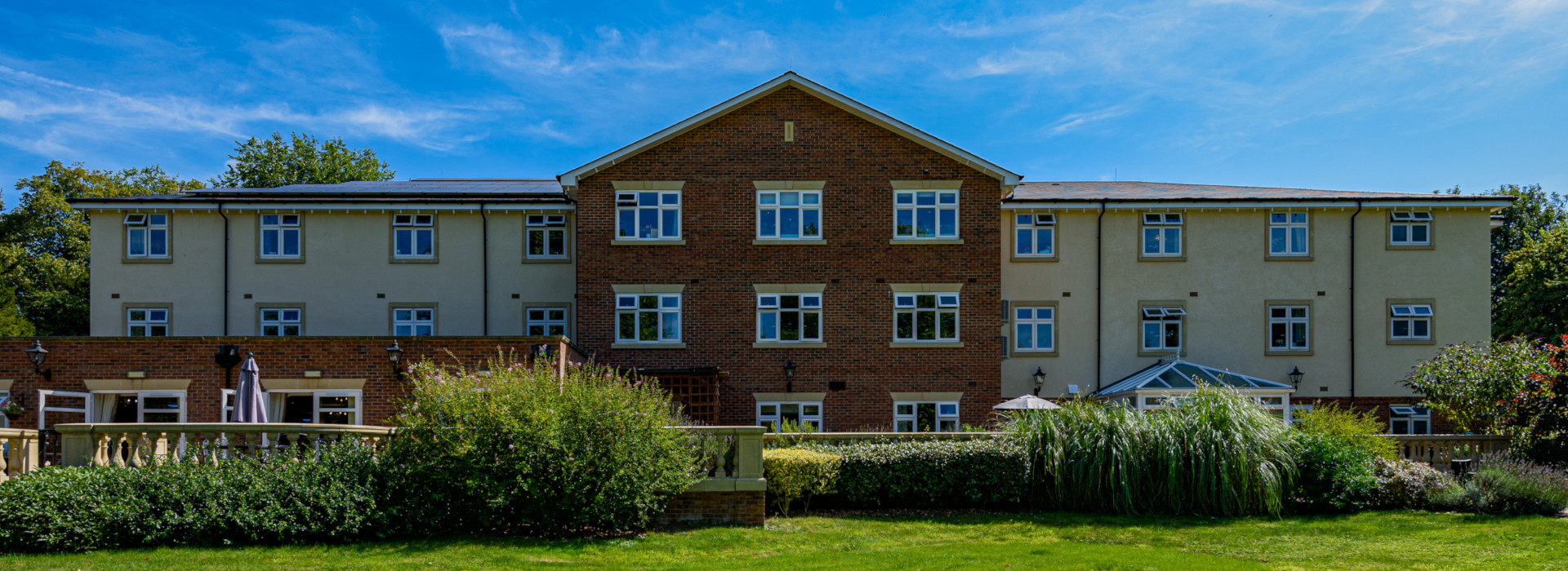 residential care home cambridgeshire